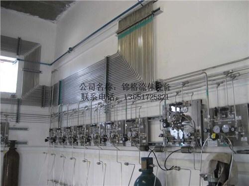 宁波气体管路安装