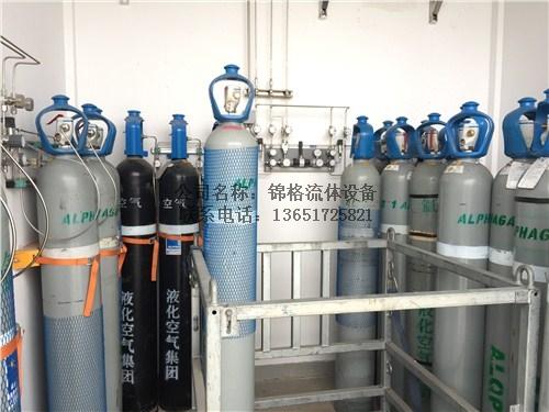 气体汇流排系统