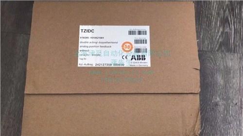 上海V18345-1010521001定位器