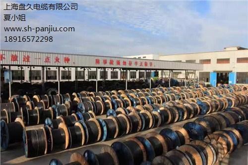 上海盘久电缆有限公司