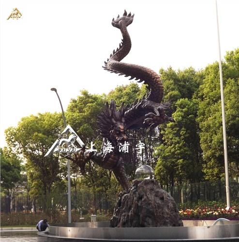 湖南口碑好雕塑制造廠家 浦宇供應