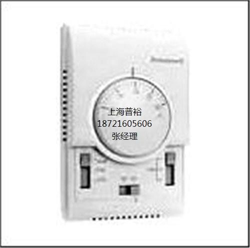 霍尼韦尔温度传感器