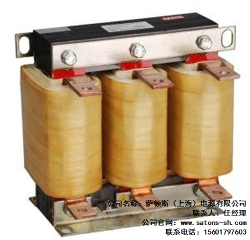 abb变频器电抗器选型