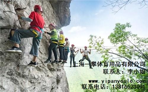 飞拉达*高空探险*丛林穿越*上海一攀供