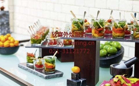 上海商务茶歇