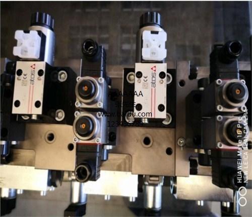 太阳能光热发电液压系统
