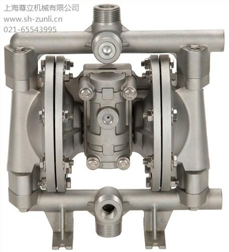 优质气动隔膜泵