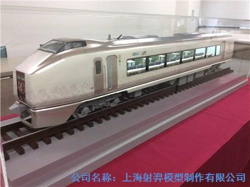 上海车辆模型制作