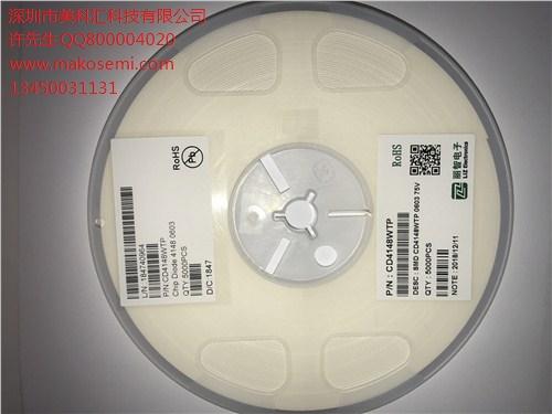BD4148WTN电阻式4148 丽智0603