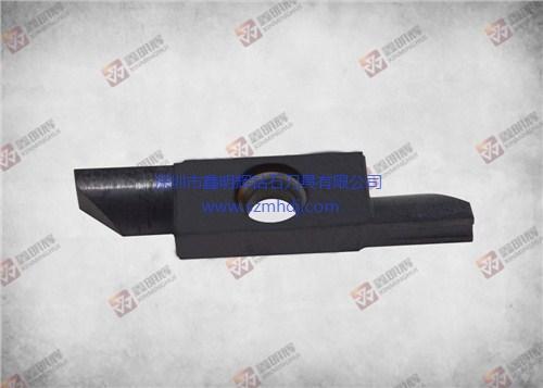 切槽刀粒CTHG80400-R020-D13