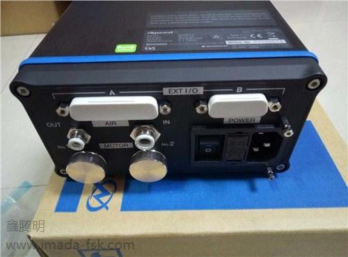 NAKANISHI高速主轴控制器ISPEED3
