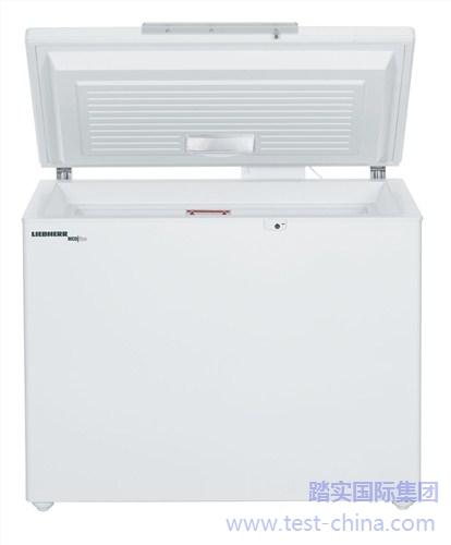 超低温冰箱 上海踏石供