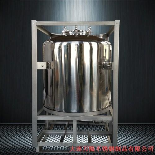 大连万隆不锈钢制品有限公司