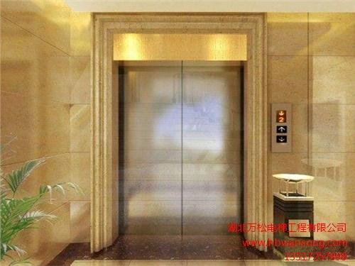 孝感电梯安全知识