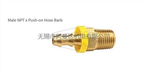 进口接头价格? DIXON 2720604C 黄铜推入式软管接头
