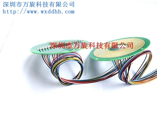 供应液压滑环 供应液压滑环价格 供应液压滑环厂家 万旋供