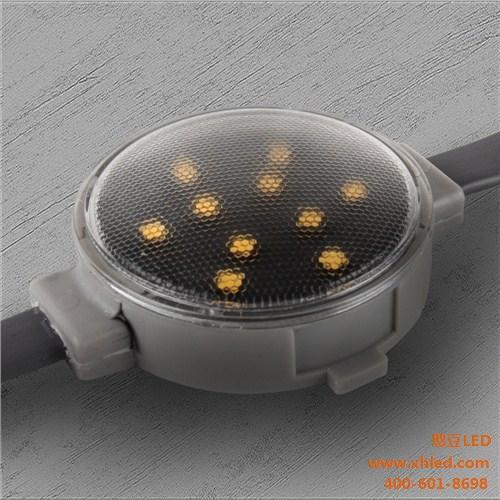 LED点光源像素灯