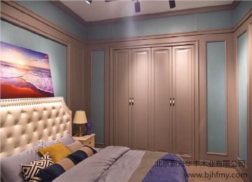 北京新興華豐木業有限公司