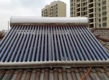 太阳能集热真空管太阳能热水器家用太阳能热水器