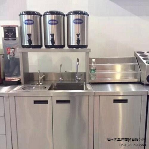 福州咖啡设备不同类型说明