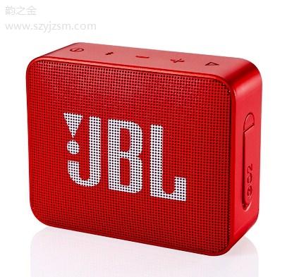JBL GO 2便携式蓝牙扬声器