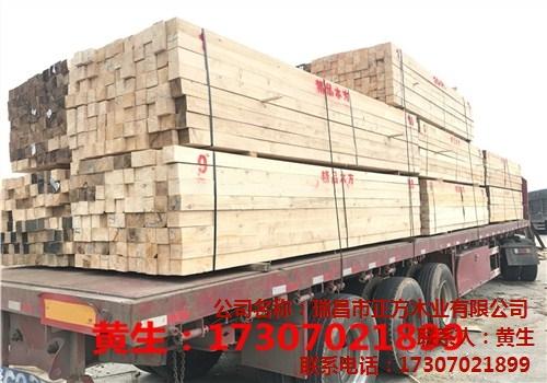 黄石建筑木方批发