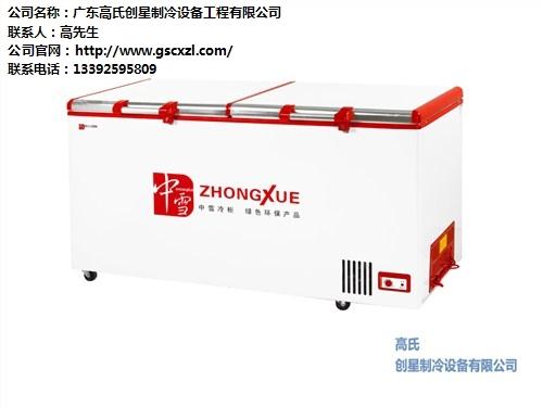 深圳大顶门冷柜供应商